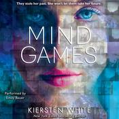 Mind Games Audiobook, by Kiersten White