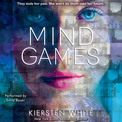Mind Games Audiobook, by Kiersten White