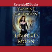 Haunted Moon Audiobook, by Yasmine Galenorn