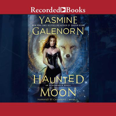 Haunted Moon Audiobook, by