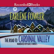 The Road to Cardinal Valley, by Earlene Fowler