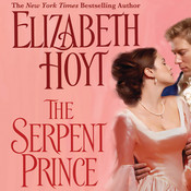 The Serpent Prince Audiobook, by Elizabeth Hoyt