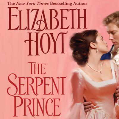 The Serpent Prince Audiobook, by Elizabeth Hoyt