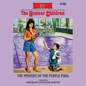 The Mystery of the Purple Pool, by Gertrude Chandler Warner