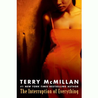 The Interruption of Everything Audiobook, by