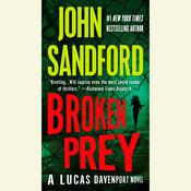 Broken Prey Audiobook, by John Sandford