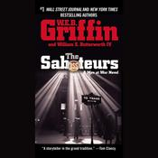 The Saboteurs Audiobook, by W. E. B. Griffin