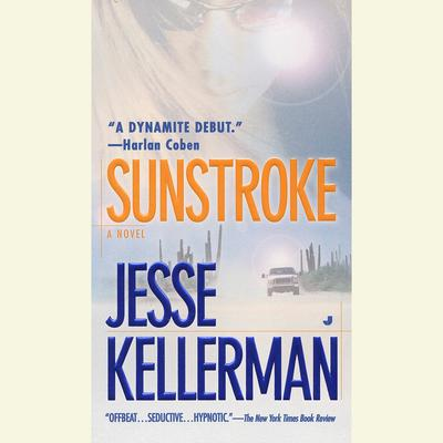 Sunstroke Audiobook, by Jesse Kellerman