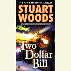 Two-Dollar Bill Audiobook, by Stuart Woods