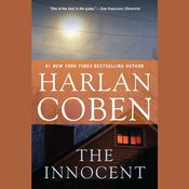 The Innocent Audiobook, by Harlan Coben