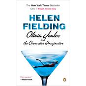 Olivia Joules and the Overactive Imagination Audiobook, by Helen Fielding