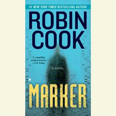 Marker Audiobook, by Robin Cook
