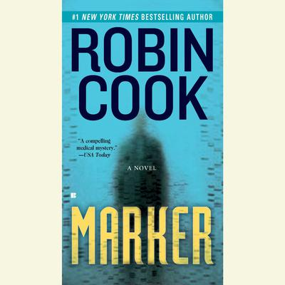 Marker Audiobook, by