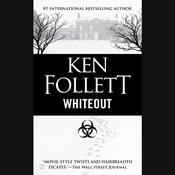 Whiteout, by Ken Follett