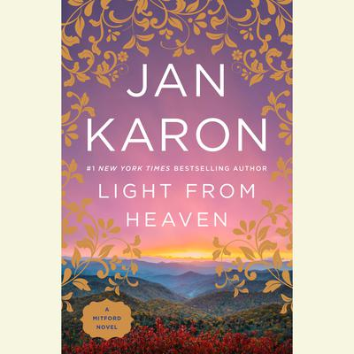 Light from Heaven Audiobook, by