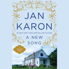 A New Song Audiobook, by Jan Karon