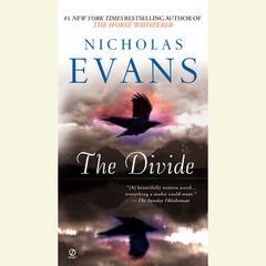 The Divide Audiobook, by Nicholas Evans