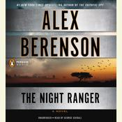 The Night Ranger Audiobook, by Alex Berenson