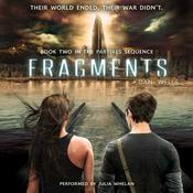 Fragments Audiobook, by Dan Wells