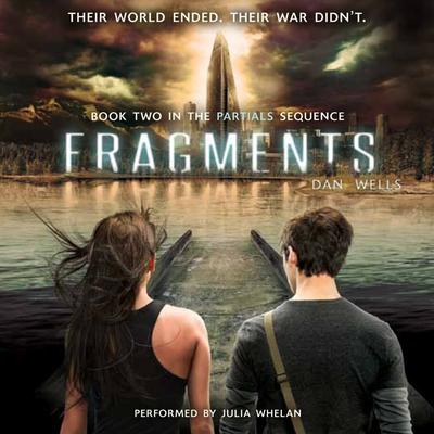 Fragments Audiobook, by