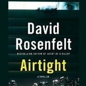 Airtight, by David Rosenfelt
