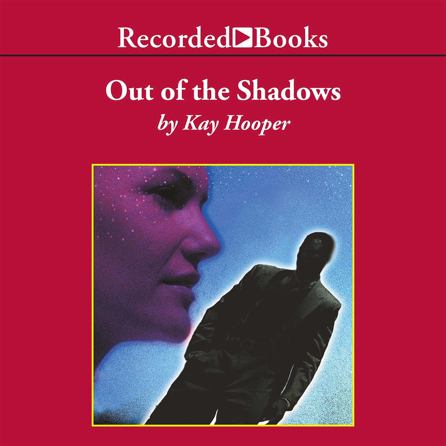 Printable Out of the Shadows Audiobook Cover Art
