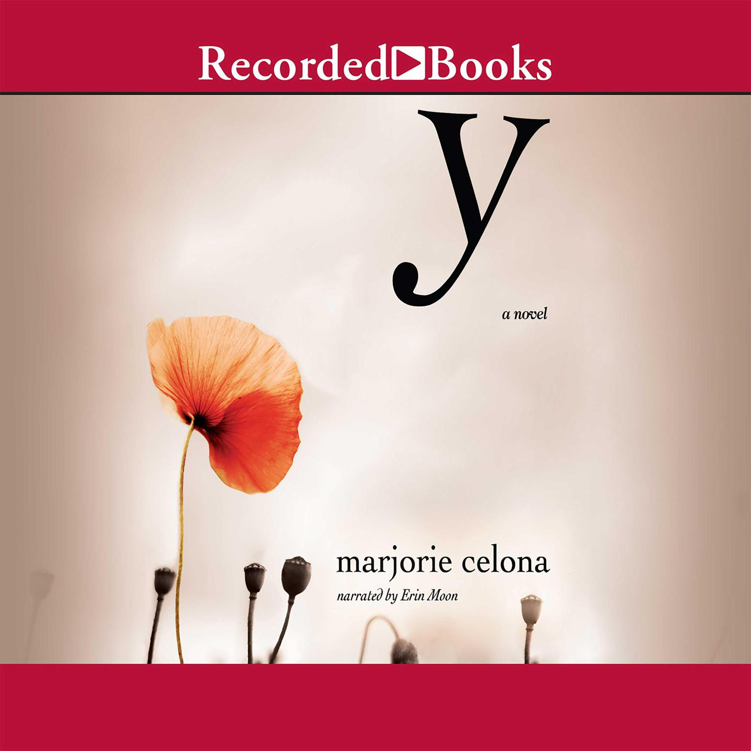 Printable Y: A Novel Audiobook Cover Art