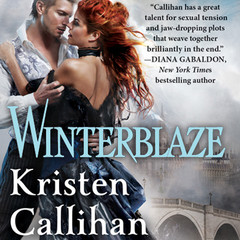 Winterblaze Audiobook, by Kristen Callihan