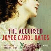 The Accursed Audiobook, by Joyce Carol Oates