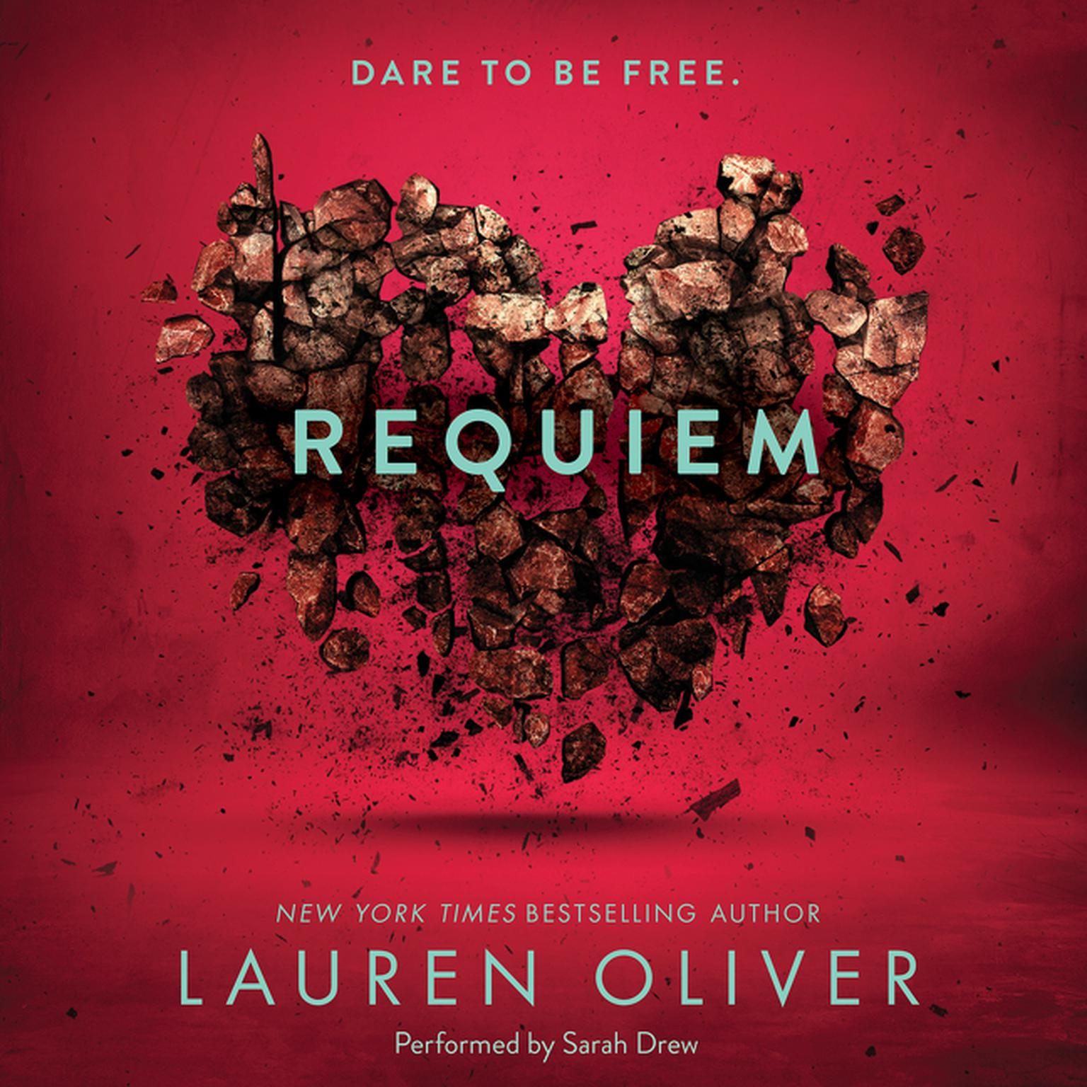 Matched Series Book Cover : Requiem audiobook listen instantly