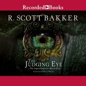 The Judging Eye Audiobook, by R. Scott Bakker