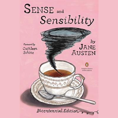 Sense and Sensibility (Abridged) Audiobook, by Jane Austen
