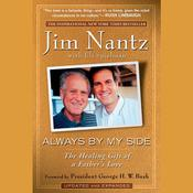 Always By My Side Audiobook, by Jim Nantz