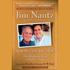 Always By My Side: A Father's Grace and a Sports Journey unlike Any Other Audiobook, by Jim Nantz