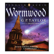Wormwood Audiobook, by G. P. Taylor