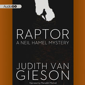 Raptor Audiobook, by Judith Van Gieson