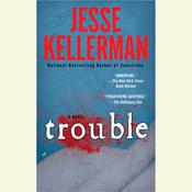 Trouble Audiobook, by Jesse Kellerman