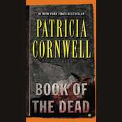 Book of the Dead: Scarpetta (Book 15), by Patricia Cornwell