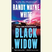 Black Widow, by Randy Wayne White