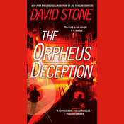 The Orpheus Deception, by David Stone