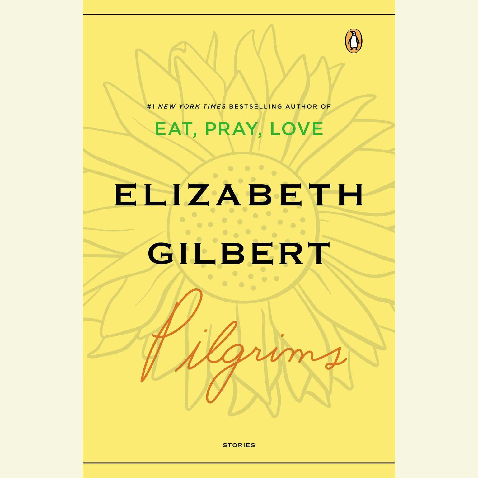 Printable Pilgrims Audiobook Cover Art