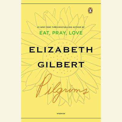 Pilgrims Audiobook, by Elizabeth Gilbert