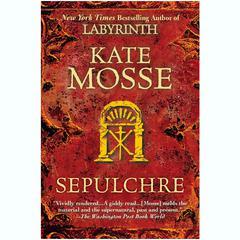 Sepulchre Audiobook, by Kate Mosse