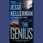 The Genius Audiobook, by Jesse Kellerman