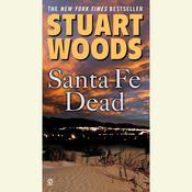 Santa Fe Dead, by Stuart Woods