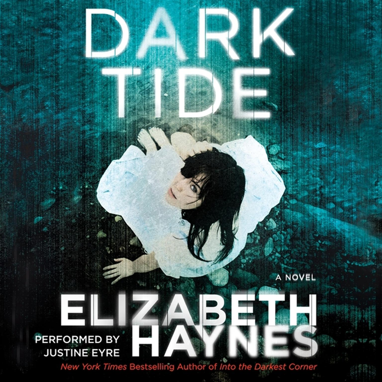 Printable Dark Tide Audiobook Cover Art
