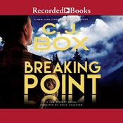 Breaking Point, by C. J. Box