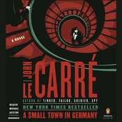 A Small Town in Germany, by John le Carré