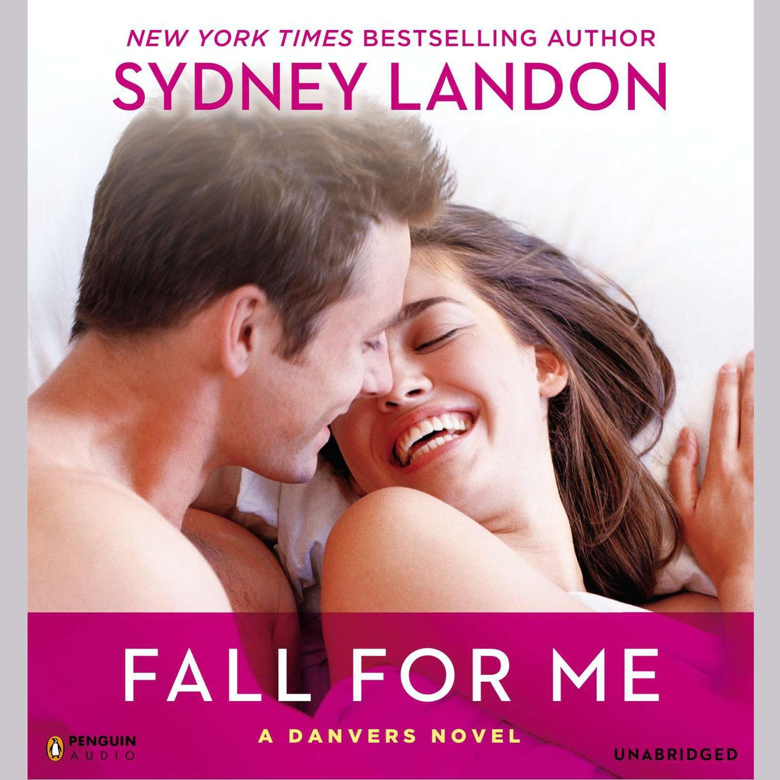 Printable Fall For Me Audiobook Cover Art