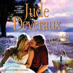 Moonlight Masquerade Audiobook, by Jude Deveraux